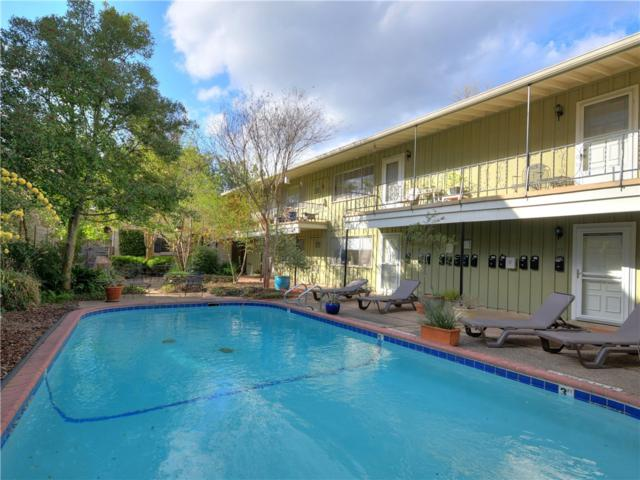 1514 Forest Trl #101, Austin, TX 78703 (#8996174) :: The Smith Team
