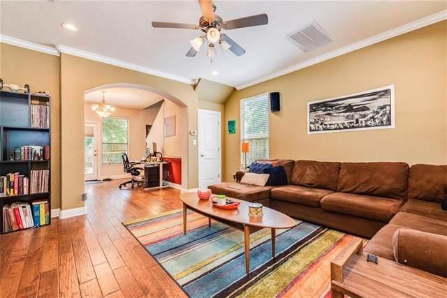 6708 Menchaca Rd #2, Austin, TX 78745 (#8996678) :: Azuri Group | All City Real Estate