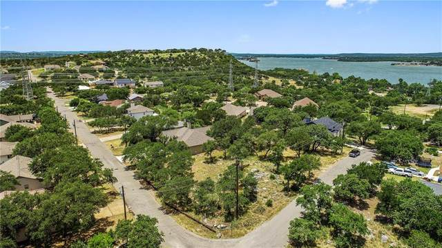 Lot 71 Queens Way, Cottonwood Shores, TX 78657 (#9000280) :: The Heyl Group at Keller Williams