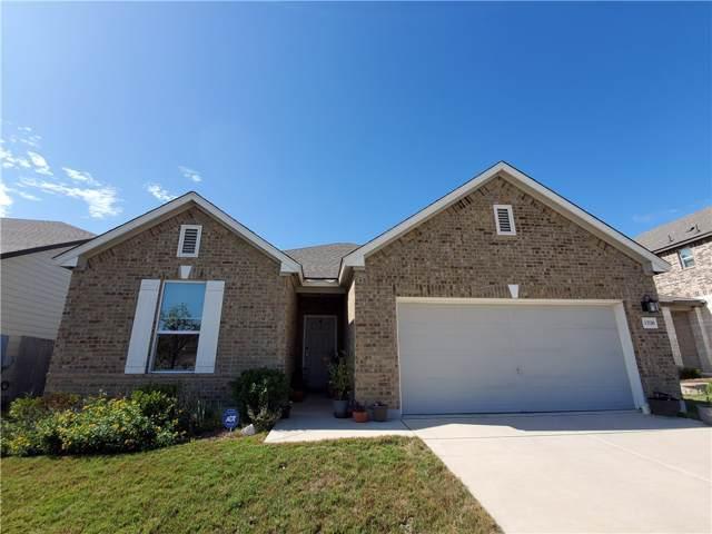 13716 Andrew Johnson St, Manor, TX 78653 (#9000427) :: Zina & Co. Real Estate