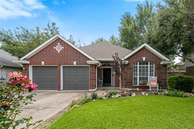 4125 Moss Hollow Dr, Round Rock, TX 78681 (#9000921) :: R3 Marketing Group
