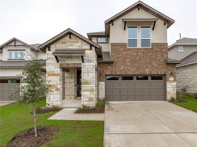 1232 Summerbrooke Cir, Leander, TX 78641 (#9006205) :: The Perry Henderson Group at Berkshire Hathaway Texas Realty