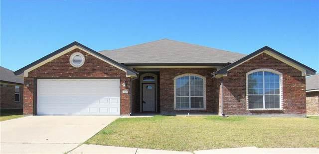 2505 Bachelor Button Blvd, Killeen, TX 76549 (#9010633) :: Zina & Co. Real Estate