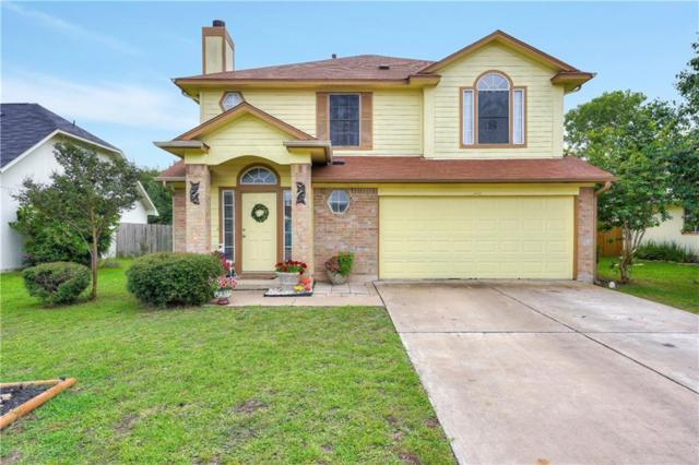 1410 Rio Bravo Loop, Leander, TX 78641 (#9013411) :: The Heyl Group at Keller Williams