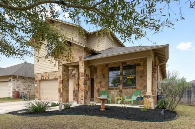 323 Rosemary Holw, Buda, TX 78610 (#9014458) :: Papasan Real Estate Team @ Keller Williams Realty