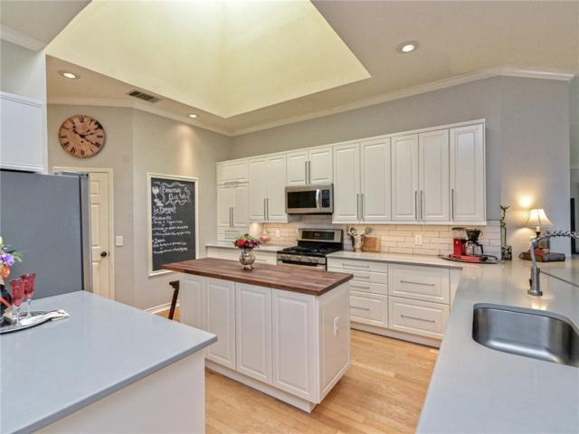11015 Pebble Garden Ln, Austin, TX 78739 (#9020417) :: Ana Luxury Homes