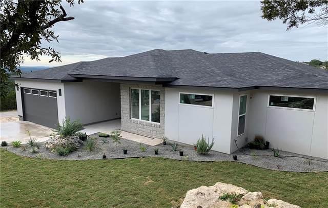 8525 Blueberry Cir, Lago Vista, TX 78645 (#9023004) :: Zina & Co. Real Estate