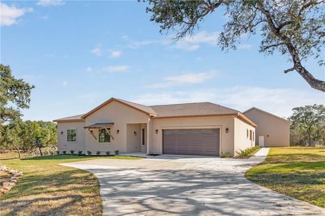 2713 Leslie Ln, San Marcos, TX 78666 (#9023879) :: All City Real Estate