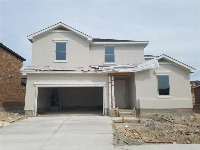 1304 Eagle Ridge Trail, Leander, TX 78641 (#9024497) :: Watters International
