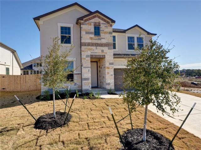4317 Promontory Point Trl, Georgetown, TX 78626 (#9032183) :: Papasan Real Estate Team @ Keller Williams Realty