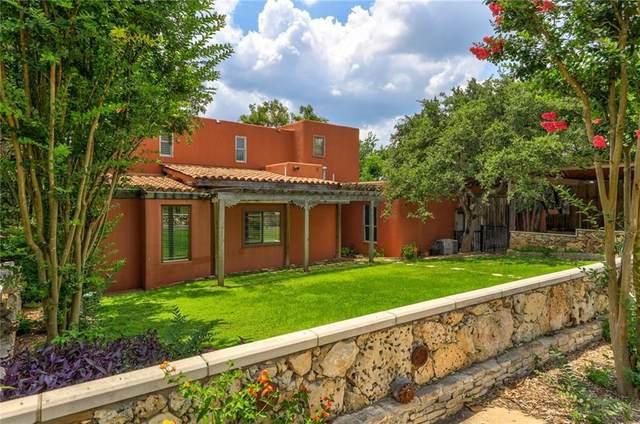 1501 Parker Bnd, Austin, TX 78734 (#9036965) :: Papasan Real Estate Team @ Keller Williams Realty