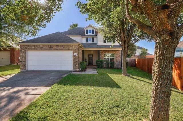 2821 Purple Thistle Dr, Pflugerville, TX 78660 (#9037448) :: Douglas Residential