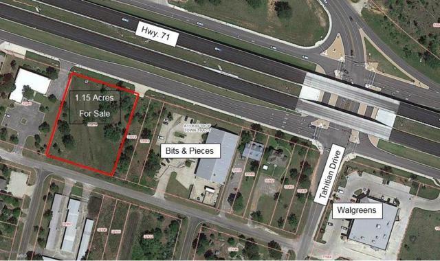 3999 Hwy 71 East Hwy, Bastrop, TX 78602 (#9039872) :: Papasan Real Estate Team @ Keller Williams Realty