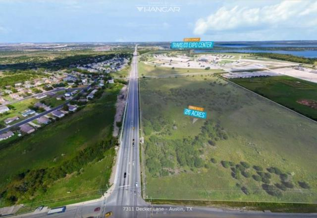 000 Decker Ln, Austin, TX 78724 (#9044548) :: Papasan Real Estate Team @ Keller Williams Realty