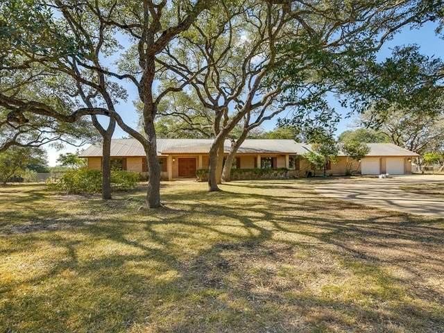 2901 Mount Sharp Rd, Wimberley, TX 78676 (#9044685) :: Front Real Estate Co.