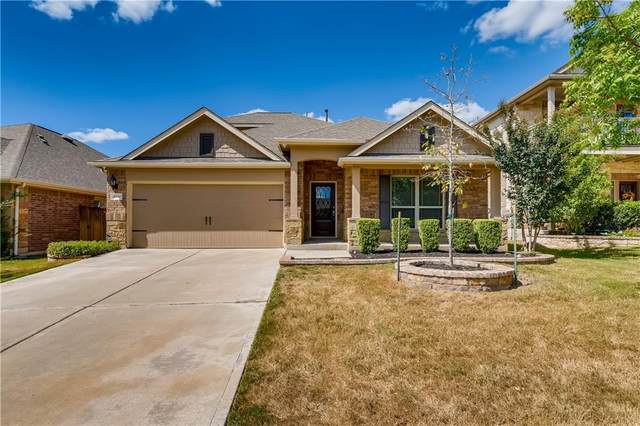 4050 Geary St, Round Rock, TX 78681 (#9050741) :: Lancashire Group at Keller Williams Realty
