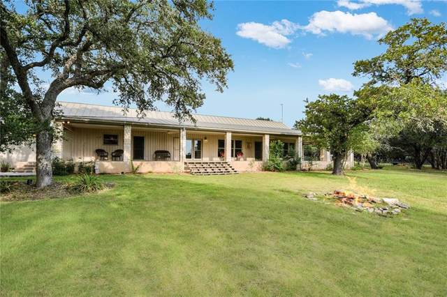 101 Sandy Point Rd, Wimberley, TX 78676 (#9053552) :: Papasan Real Estate Team @ Keller Williams Realty