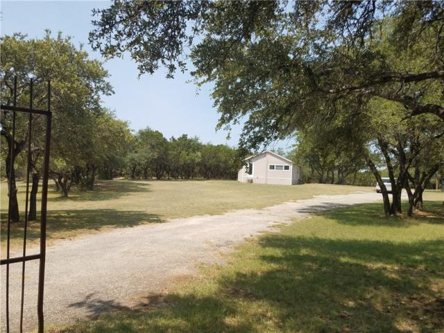 14300 Rock Cliff Dr, Leander, TX 78641 (#9054015) :: The ZinaSells Group