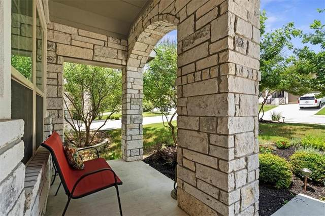 197 Santa Maria St, Georgetown, TX 78628 (#9054928) :: The Myles Group | Austin