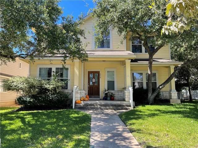 319 Bandstand Ln, Cedar Park, TX 78613 (#9065607) :: Papasan Real Estate Team @ Keller Williams Realty