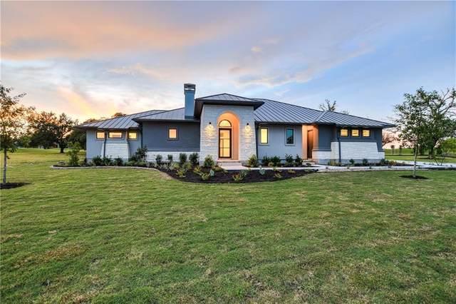 2504 Sailboat Pass, Spicewood, TX 78669 (#9067581) :: Papasan Real Estate Team @ Keller Williams Realty