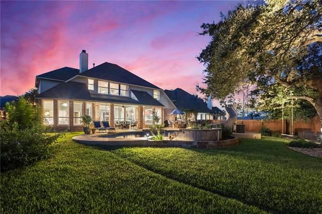 712 Hidden Glen Cv, Round Rock, TX 78681 (#9067720) :: Papasan Real Estate Team @ Keller Williams Realty