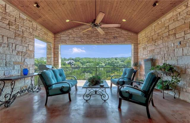 111 Feritti Dr, Lakeway, TX 78734 (#9068451) :: The Summers Group