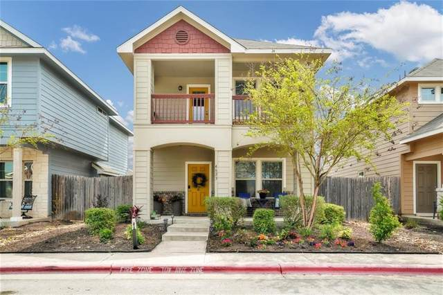 4623 Esper Ln #330, Austin, TX 78725 (#9074722) :: Front Real Estate Co.
