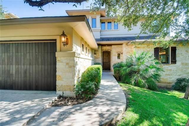 13707 Montview Dr, Austin, TX 78732 (#9075442) :: R3 Marketing Group