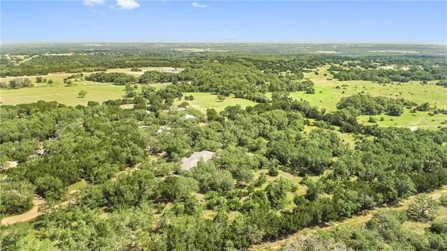 2005 County Road 282, Liberty Hill, TX 78642 (#9076347) :: Papasan Real Estate Team @ Keller Williams Realty
