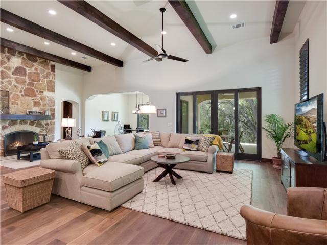 4501 Spanish Oaks Club Blvd #17, Austin, TX 78738 (#9076698) :: RE/MAX Capital City