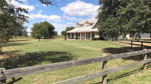 1007 Crooked Rd, Dale, TX 78616 (#9083078) :: Douglas Residential