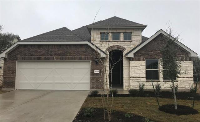 2004 Bear Creek Dr, Leander, TX 78641 (#9084723) :: The Perry Henderson Group at Berkshire Hathaway Texas Realty