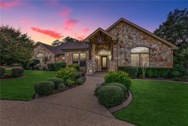 107 River Chase Blvd, Georgetown, TX 78628 (#9090279) :: Ana Luxury Homes
