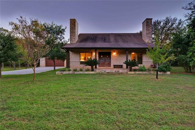 45 Pillow Rd, Austin, TX 78745 (#9091140) :: RE/MAX IDEAL REALTY