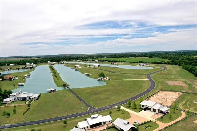 711 River Ranch Cir, Martindale, TX 78655 (#9093854) :: 12 Points Group