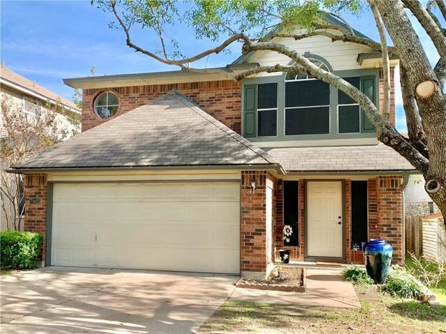 7502 Montaque Dr, Austin, TX 78729 (#9101573) :: The Heyl Group at Keller Williams