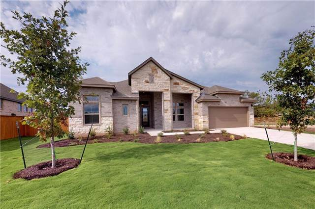 2213 Belen Dr, Leander, TX 78641 (#9105576) :: The Perry Henderson Group at Berkshire Hathaway Texas Realty