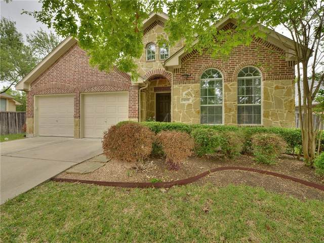 4233 Clear Meadow Pl, Round Rock, TX 78665 (#9107841) :: Front Real Estate Co.