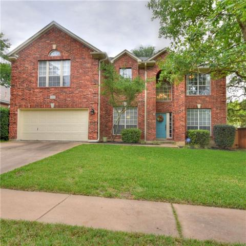 3714 Newland Dr, Round Rock, TX 78681 (#9108813) :: The Heyl Group at Keller Williams