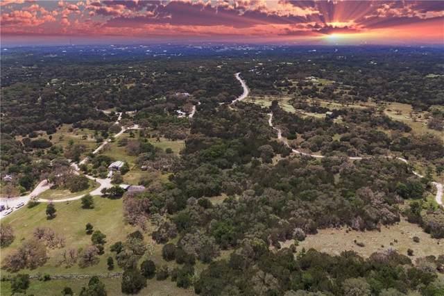 TBD Oakwood Loop, San Marcos, TX 78666 (#9112379) :: Zina & Co. Real Estate