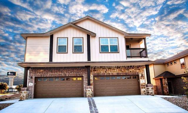 101 and 107 Lakeview Ct, Kyle, TX 78640 (#9120616) :: Watters International