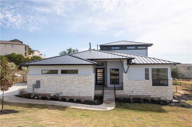 2700 Crystal Falls Pkwy, Leander, TX 78641 (#9129401) :: The Heyl Group at Keller Williams
