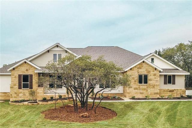 105 Diamantes Dr, Liberty Hill, TX 78642 (#9150389) :: Papasan Real Estate Team @ Keller Williams Realty