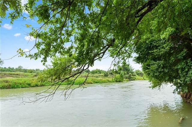 188 Utley Rd, Elgin, TX 78621 (#9153364) :: Papasan Real Estate Team @ Keller Williams Realty