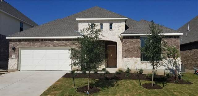 725 Clear Spring Ln, Leander, TX 78641 (#9156194) :: The Summers Group