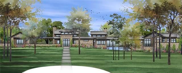 LOT 5 & 6 Contrails Way, Spicewood, TX 78669 (#9157421) :: Papasan Real Estate Team @ Keller Williams Realty