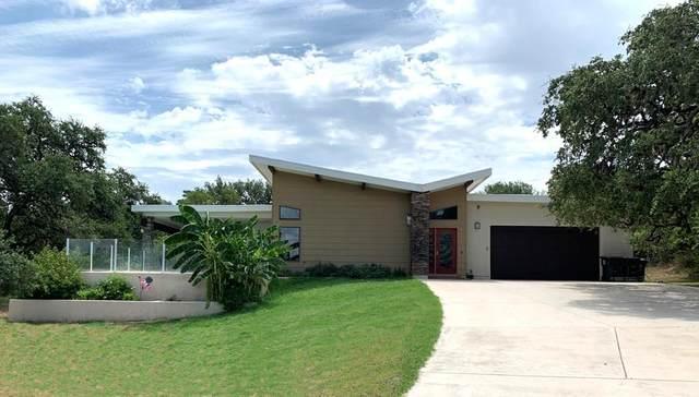 2275 Ridgecrest St, San Marcos, TX 78666 (#9168057) :: Lancashire Group at Keller Williams Realty