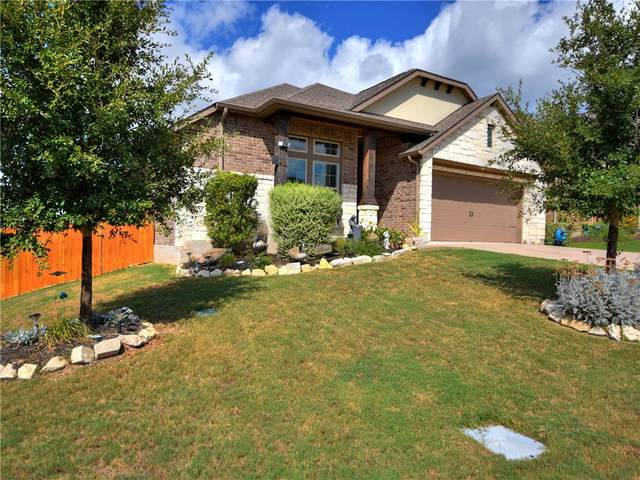 22101 Cross Timbers Bnd, Lago Vista, TX 78645 (#9168782) :: The Heyl Group at Keller Williams