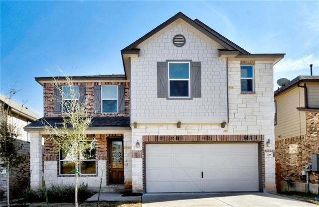708 Crown Anchor Bnd, Georgetown, TX 78633 (#9175302) :: 3 Creeks Real Estate
